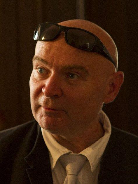 Jaroslav Zezulčík
