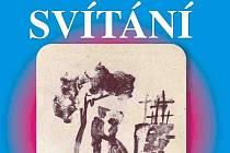 Přebal knihy V hodině svítání autorů Miroslava Sehnala a Břetislava Uhláře