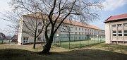 Koleje Ostravské univerzity na Slezské Ostravě