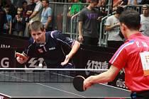 Na turnaji nebude chybět ani česká jednička Tomáš Konečný.