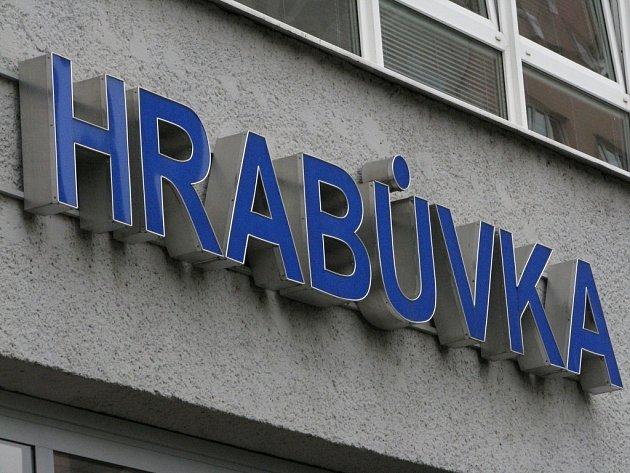 Ostravská Hrabůvka.