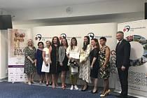Ocenění Ženy regionu