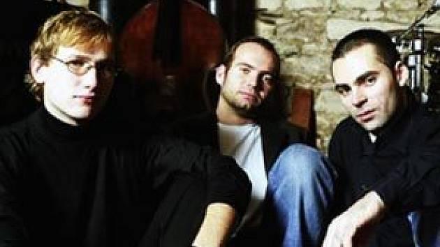 Kapela Matej Benko Trio