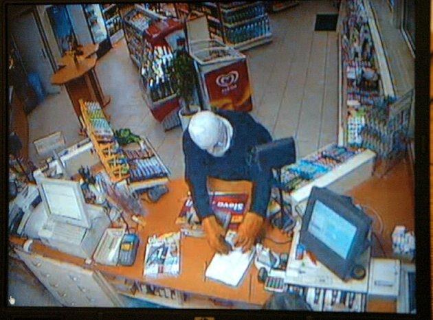 Lupiče zachytila při krádeži kamera