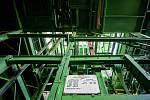 V podzemí bývalého ostravského Dolu Jeremenko byla spuštěna vodní elektrárna. Provoz zahájil ministr průmyslu a obchodu Jan Mládek.