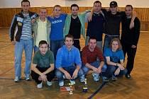 Futsalisté AC Derby Ostrava titul z předchozího dvacátého ročníku DIMAKO obhajovat nebudou.