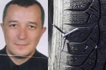 Soud v Ostravě uzavřel patnáct let starý případ ozbrojených loupežných přepadení.