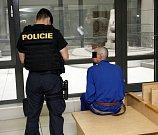 Muž je spojován se smrtí bezdomovce, který v centru Ostravy vykouřil syntetický canabinoid.
