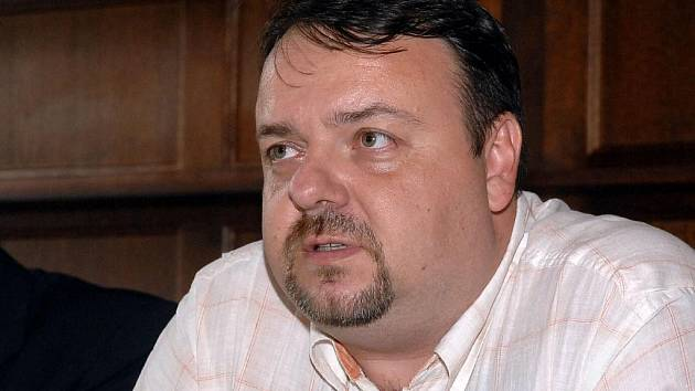 Daneš Zátorský.