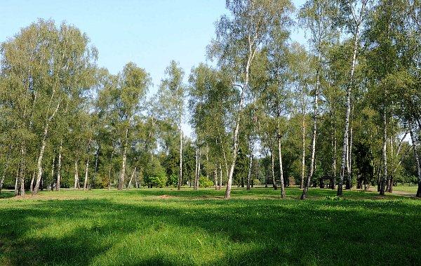 NOVÝ SPORTOVNĚ-VZDĚLÁVACÍ AREÁL vznikne vBělském lese na místě bývalých kasáren.