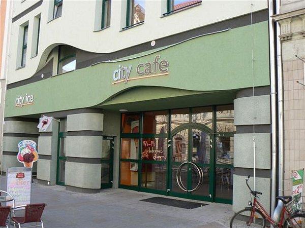 CITY CAFE BOHUMÍN