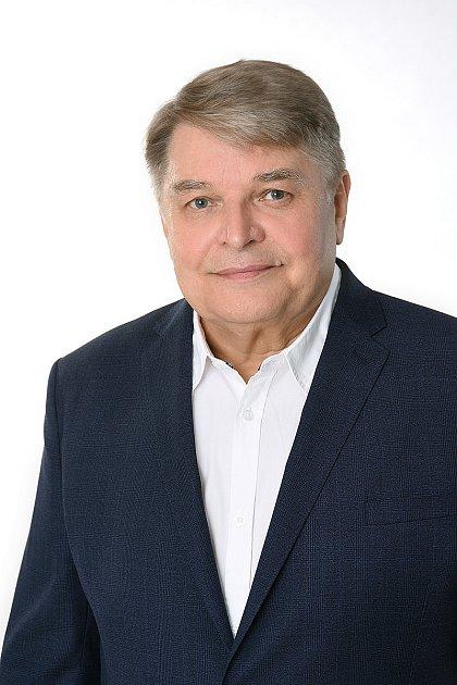 SPD: č. 2.Jan Síla