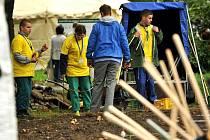 V Ostravě-Porubě v úterý odstartoval sedmý ročník soutěže mladých zahradníků Lipová ratolest.