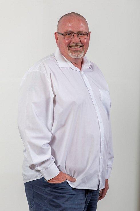 Martin Gebauer. ANO 2011.