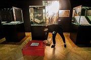 Unikátní Dražický kodex je v Ostravě. K vidění bude v rámci výstavy k 750. výročí od první písemné zmínky o městě.