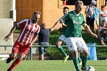 FC Heřmanice Slezská z.s. - MFK Vítkovice 2:3 (2:0)