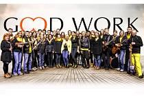 Nově se skupina jmenuje Good Work.