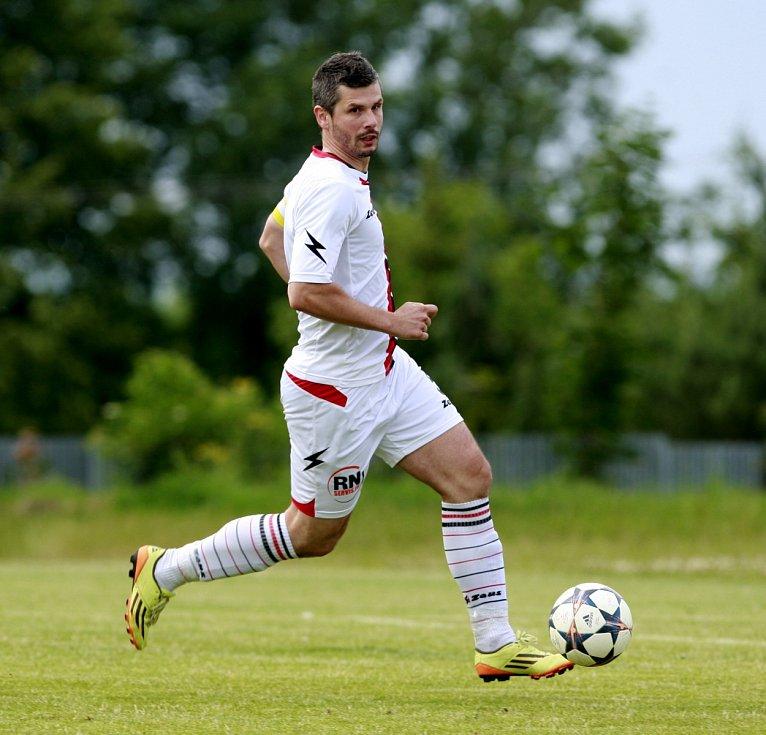 FC Heřmanice Slezská - FK Krnov 1:2 (0:2)