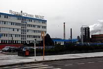 Borsodchem Ostrava