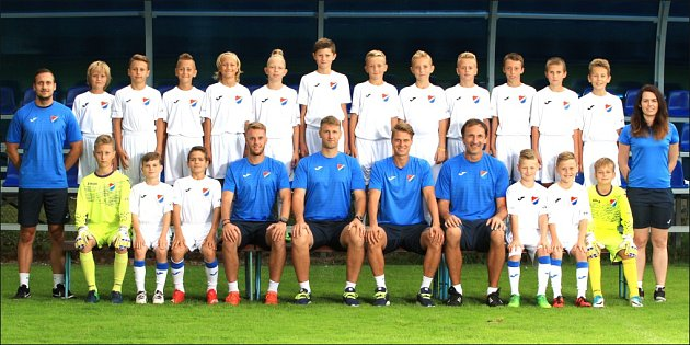 FC Baník Ostrava U12