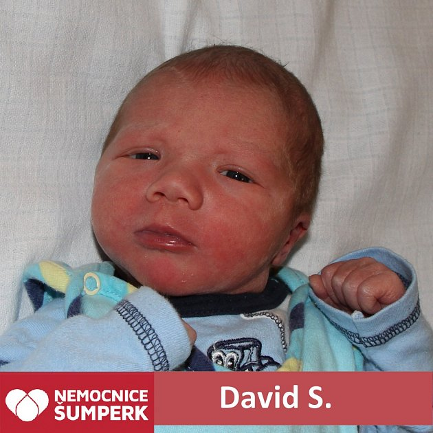 David Soural 11. 4. 2018 Zábřeh