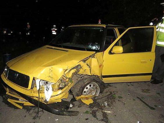 Nehody poslední den školního roku na Šumpersku