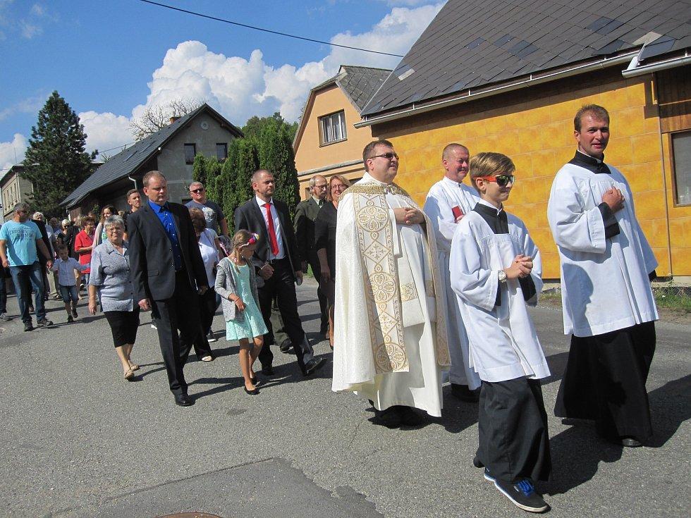 Svébohovské oslavy oživily vzpomínky a přinesly poučení i zábavu