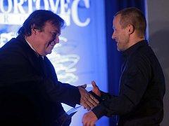 Nejúspěšnější sportovec okresu Jeseník za rok 2015 - Kategorie handicapovaných sportovců - Tomáš Kajnar, Tělovýchovná jednota Zlaté Hory, cyklistika