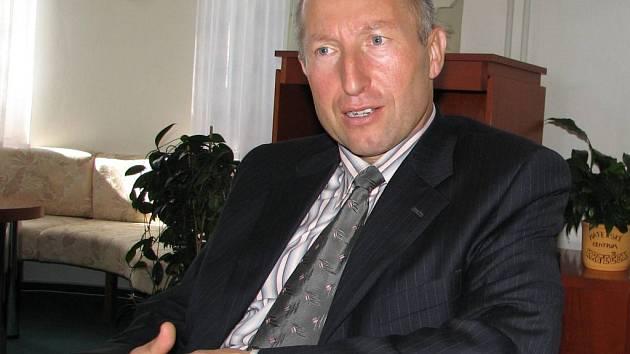 Miroslav Čeladník skončil ve funkci generálního ředitele jesenických lázní.