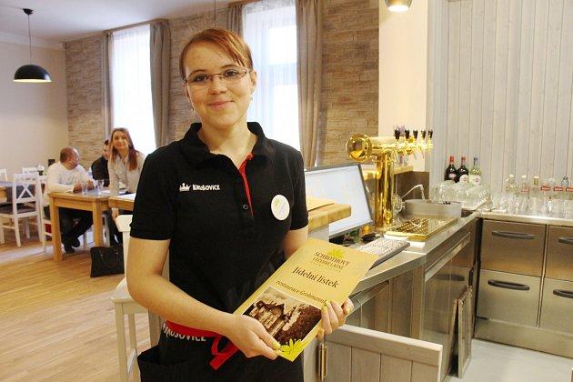 Lázně v Dolní Lipové na Jesenicku ožívají, jako první otevřely restauraci.