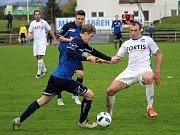 Derby pro Zábřeh, s Dubickem uspěl na penalty