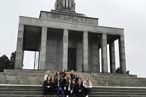 Studentky šumperské zdravotnické školy načerpaly zkušenosti na pracovní stáži vzahraničí