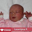 Leontýna P.