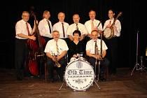 Současné složení Old Time Jazzbandu: Jiří Sedláček (klarinet), Jarda Masařek (trumpeta), Zdenek Bojko (trombón), Víťa Rulíšek (bicí), Vojta Bártfay (kontrabas), Jindra Lavička (banjo a kytara), Bořík Douša (klavír), Emil Kapusta (zvukový mistr, zpěv), Hel