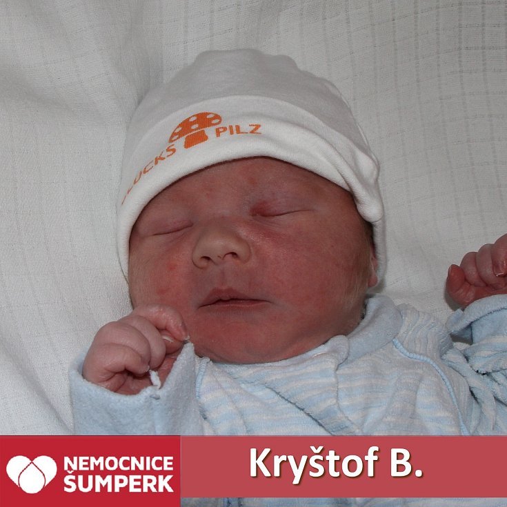 Kryštof B., Jestřebí