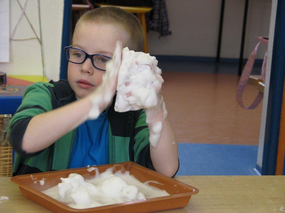 V šumperském centru Komín je pro děti připraven prázdninový program.