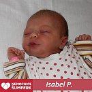 Isabel P., umperk