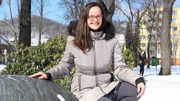 Martina Seidlerová, zakladatelka spolku Sudetikus.