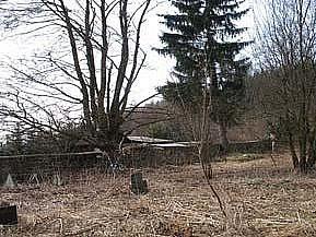 Evangelický hřbitov v Petrově nad Desnou