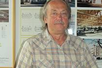 Architekt Jiří Valert
