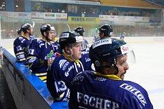 Hokejisté Draků.
