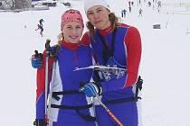 Hana Horvátová a Petr Horvát