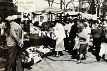 Bývalá tržnice