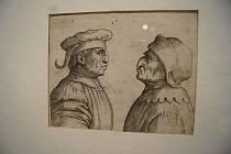Evropská grafika 16.–18. století zLukasovy sbírky