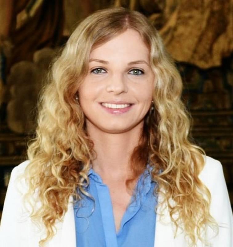Delana Mikolášová z Hanušovic žije a pracuje v Izraeli.