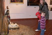 Šumperské muzeum bylo v den státního svátku 17. listopadu přístupné zdarma