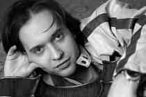 Violoncellista Petr Nouzovský