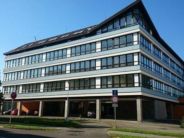 Úřad práce v Šumperku - na adrese M. R. Štefánika 20