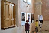 Součástí Festivalu vzpomínek je i výstava Stopy paměti fotografa Jiřího Doležala.