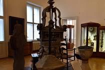 Muzeum v Šumperku je nyní online.